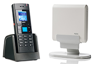 IP DECT System